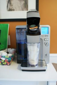 Simple Keurig iced coffee recipe