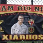 remembering Nicholas Xiarhos