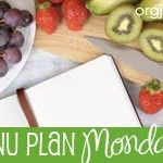 Menu Plan Monday – Week 10