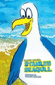 book review:  stanley seagull