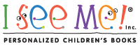 Sponsor Spotlight:  I See Me! My Very Happy Birthday board book
