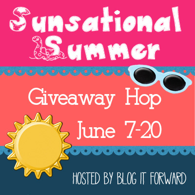 Sunsational Summer