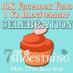 7 on a Shoestring blogiversary celebration – grand prize giveaway