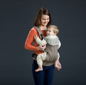 enter win a Britax Baby Carrier!