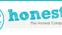 $20 for $40 worth of Eco-Friendly Products from The Honest Company