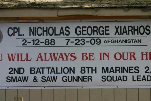 Remembering Nicholas Xiahros