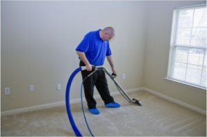 Clean Your Carpet on the Cheap