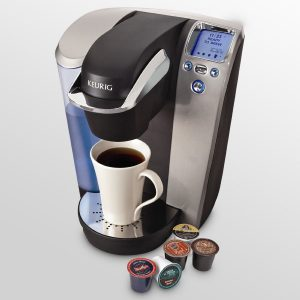 join McDonald's and Newman's Own Organics Coffee for a Virtual Tasting today (and a Keurig giveaway!)