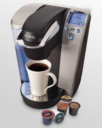 virtual coffee tasting