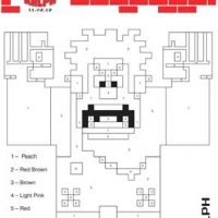 Hurricane Sandy Activity: Wreck It Ralph coloring sheets