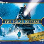 The Polar Express comes to the Cape Cod Central Railway!