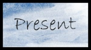 one little word {present}