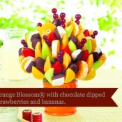 Edible Arrangements Orange Blossom Bouquet