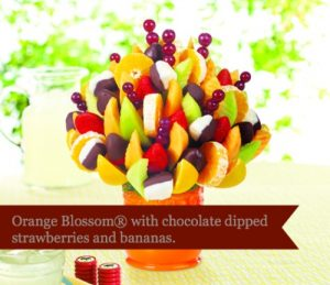 Edible Arrangements Supports the MS Society and a giveaway!