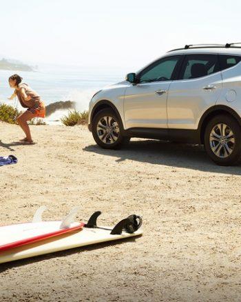 Hyundai Epic Playdate Weekend Sweepstakes