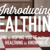 Healthing can change the way you think about protecting your family from germs and bacteria.
