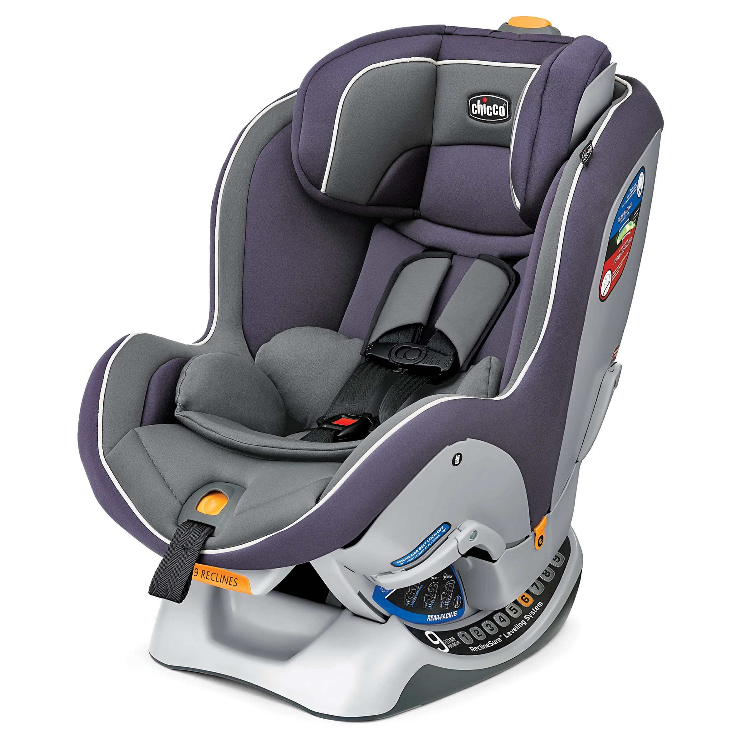 Car Seat Safety Made Easy With The Chicco Nextfit Car Seat
