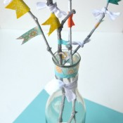 Spring Twig Tree Craft