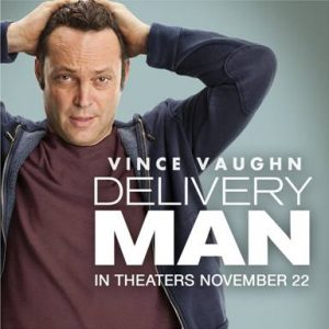 Exclusive Viewing of the Delivery Man trailer