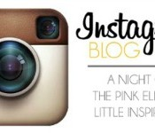 Make new friends at the Instagram Blog Hop