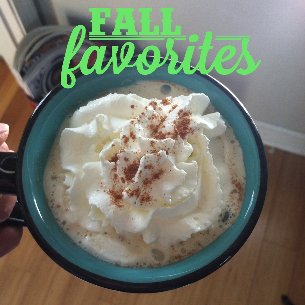 Coffe with Whipped Cream #weekinthelife #instafriday