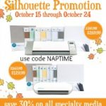 Great deals on Silhouette Bundles
