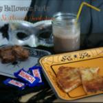 An Easy Halloween Party Idea