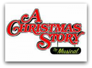 A Christmas Story The Musical in Boston