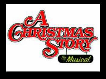 A Christmas Story #AChristmasStoryTheMusical #ad