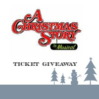 Enter to Win Tickets to A Christmas Story The Musical in Boston