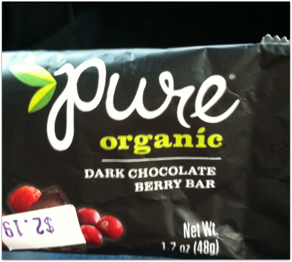 Pure Organic #weekinphotos