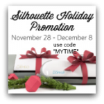 HUGE Black Friday Discounts from Silhouette