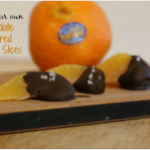 Easy Dessert Recipe: Chocolate Orange Slices