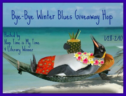 Bye Bye Winter Blues Giveaway Hop Sign Ups Open