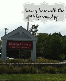 Saving Time Ordering Medication Refills with the Walgreens App