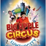 The Big Apple Circus Luminocity