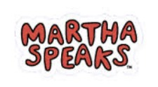 Celebrate Summer Learning with Martha Speaks