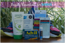 Save on Beauty Essentials for Runners with Paperless Coupons