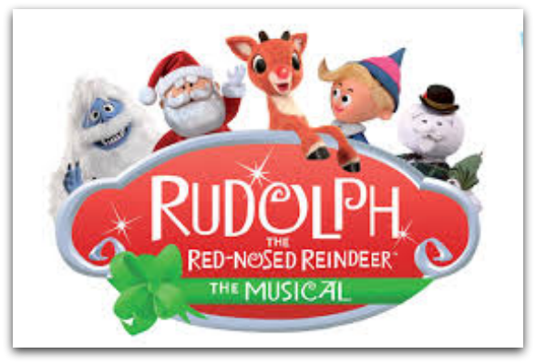 Win tickets to see Rudolph the Red-Nosed Reindeer The Musical in Boston #ad