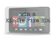 Final 2015 Reader Appreciation Giveaway: Win a Kindle Fire