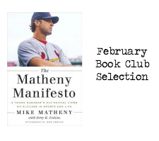 The Matheny Manifesto: The Coaches in Your Child's Life