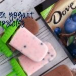 How to Make Frozen Yogurt Popsicles