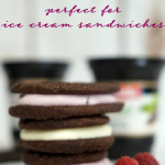 How to Make Homemade Chocolate Wafer Cookies for Ice Cream Sandwiches