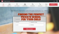 Choosing the Right Private School for Your Child