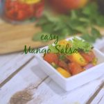 Make This: Easy Mango Salsa