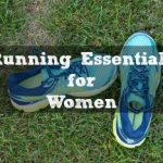 Running Essentials for Women