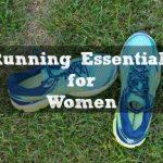 Running Essentials for Women