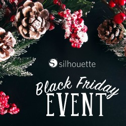 Huge Silhouette Black Friday Deals