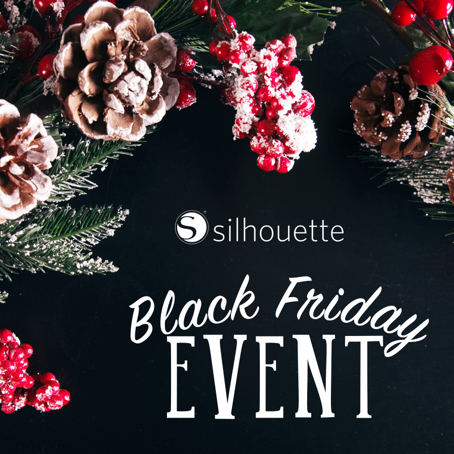 black friday event