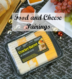 Easy Food and Cheese Pairings